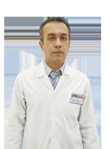 Шакиров Фахриддин Сабитджанович